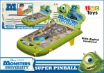 ������ 300033 Monster University, �� ����������, � ������� TM Disney