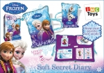 ������� 16163 Frozen ���������, ������, � ������� 23*35*9�� �� Disney