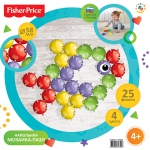 ������� GT9050 ���������, 25 ��. Fisher-Price