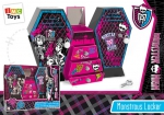 ���� 870352 � ������, � ������� �� MONSTER HIGH
