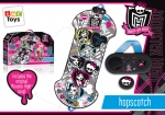 ������ 870093 �������� �� ������ � ������, �� ����������, � ������� �� MONSTER HIGH