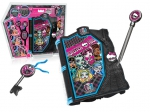 Дневник MHDM1 Monster High