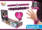 ������� S0484 3D 25�� � ��������, ���� �� 1��, � ��������� MONSTER HIGH